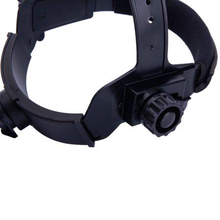 Zimtown Welding Helmet Pro Solar Auto Darkening Variable Shade Range 4/9-13 Mask Grinding Welder Protective Gear Arc Mig Tig - image 5 of 7