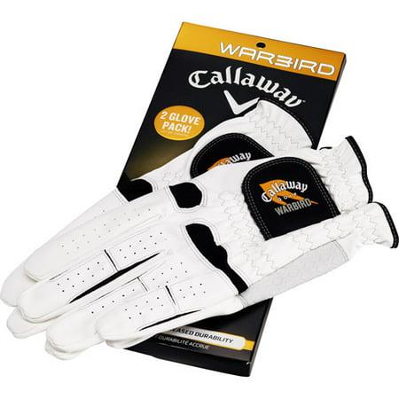 Callaway Golf Warbird 2-Pack Gloves