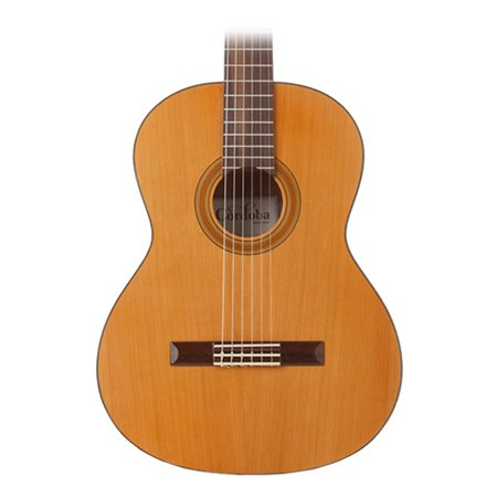 Cordoba C3m Classical Acoustic Guitar in Natural Matte Finish (Cordoba Acoustic Crossovers)