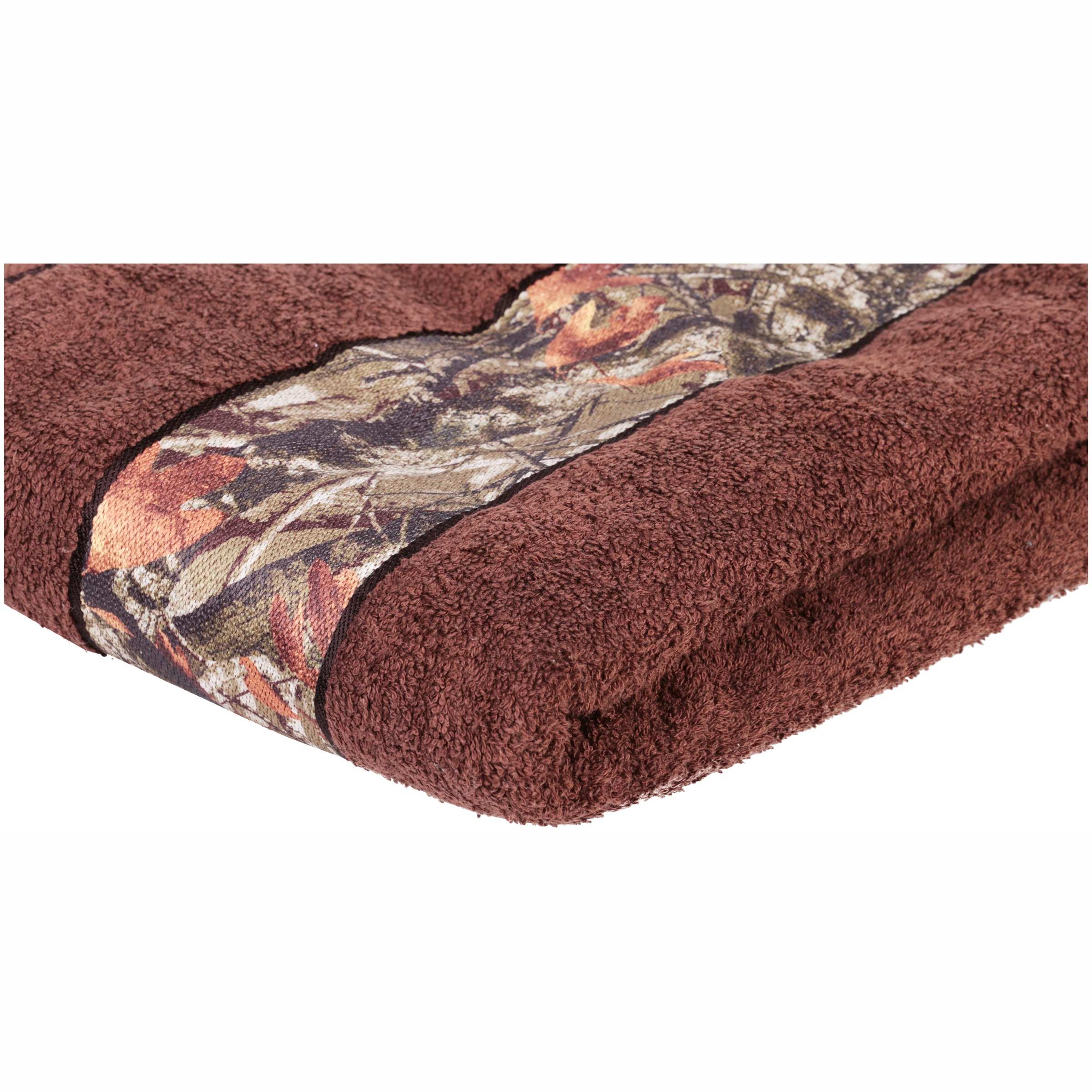Mainstays Ozark Trail Bath Towel by Saturday Knight Ltd.