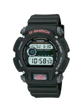 Casio Men's Digital G-Shock Watches DW9052