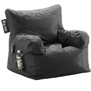 big joe chair walmart Big Joe Bean Bag Chair, Multiple Colors   33