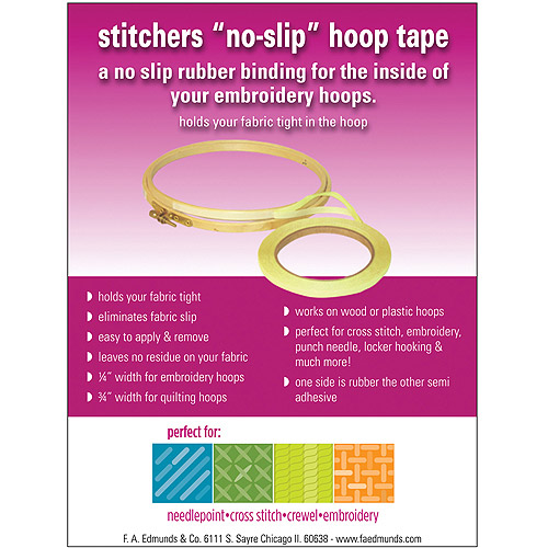 Stitchers No-Slip Hoop Tape