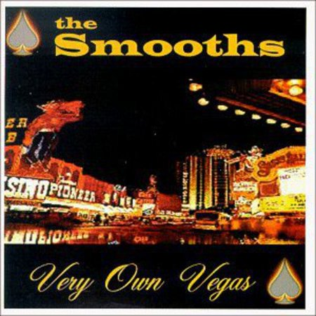 The Smooths: Tommy Gilhuley (vocals, percussion); James Stillwaggon (vocals); Ben Treat (guitar); Tim Hoenig (tenor saxophone); Jenny Stillwaggon (baritone saxophone); Tim Doscher (trombone); Jeb Crandell (keyboards); Brodie Ruland (bass); Jamie Robertson (drums).Recorded at Sonic Studios, Philadelphia, Pennsylvania.