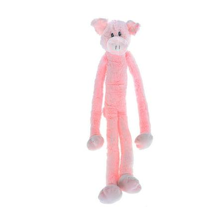 Multipet Swingin' Slevins Pig Dog Toy (Dog Toys Sale)
