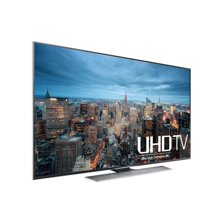Samsung UN85JU7100 85″ 4K Ultra HD 2160p 120Hz LED LCD Smart HDTV (4K x 2K)