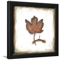 Fall Color II Framed Print Wall Art By Alicia Ludwig