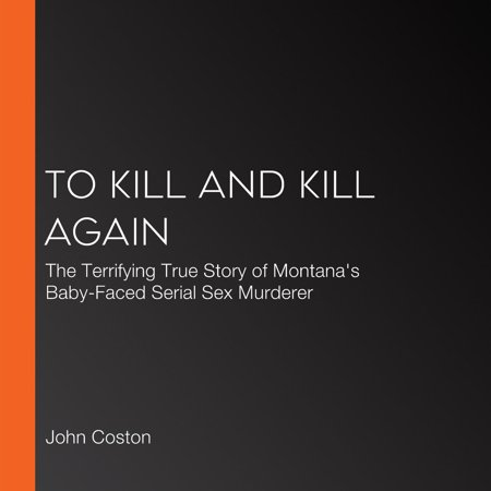 To Kill and Kill Again - Audiobook