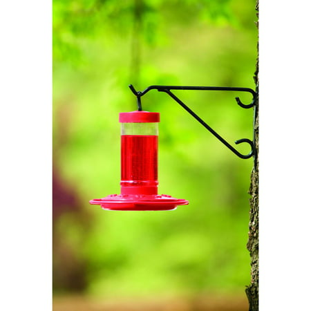16 Oz Clean Hummingbird Feeder (First Nature 16 oz. Hummingbird Feeder )