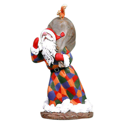 Design Toscano Patches the Elf Garden Gnome Statue