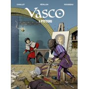 Vasco - tome 28 - I pittori - eBook