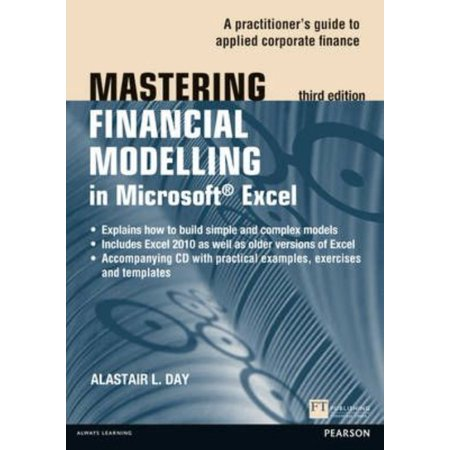 Mastering Financial Modelling In Microsoft Excel  A Practitioners Guide To Applied Corporate Finance