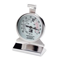 Proaccurate Refrigerator/Freezer Thermometer