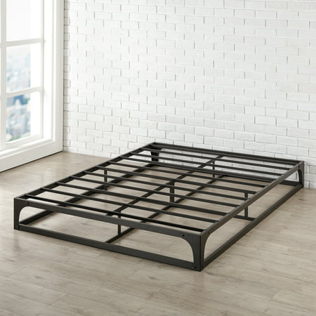 Best Price Mattress 9 Inch Metal Platform Bed Frame (Hinge Type), Multiple
