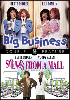 Big Business   Scenes from a Mall (DVD) by KL STUDIO CLASSICS