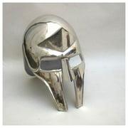 Gladiator Armored Helmet