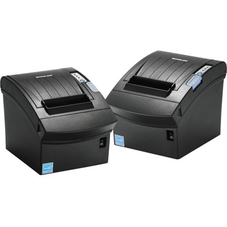 "Bixolon Srp-350iii Direct Thermal Printer - Monochrome - Desktop - Receipt Print - 2.83"" Print Width - 9.84 In/s Mono - 180 Dpi - 64 Mb - Usb - Serial - Thermal Paper, Receipt - 3.27"" (srp-350iiicosg)"