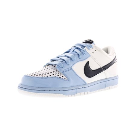 big sale 18f12 bbce0 Nike Women's Dunk Low Grand Purple / Purple-Black-Natural Ankle-High  Running Shoe - 8M