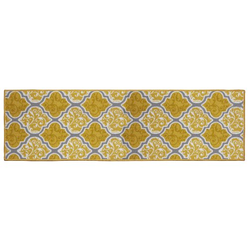 Structures Kiana Textured Printed Accent Rug