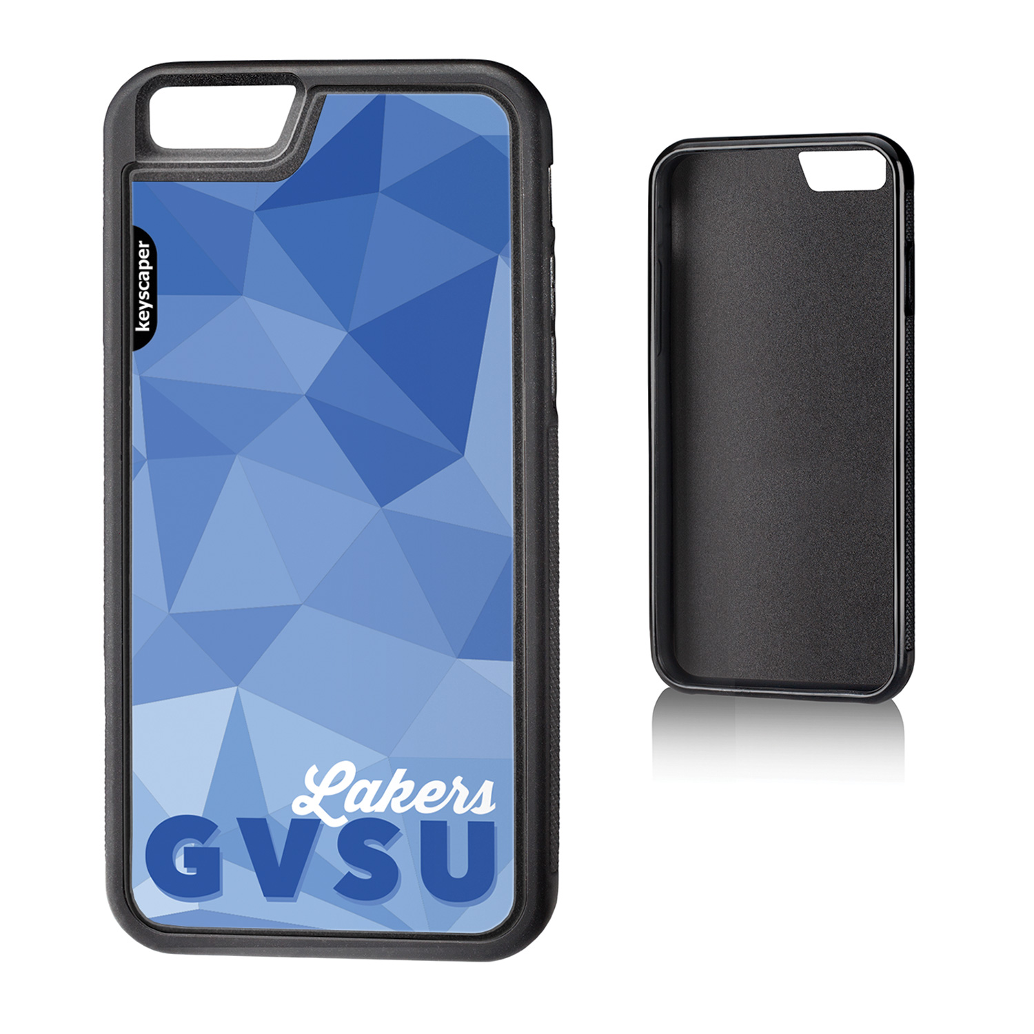 Grand Valley State iPhone 6 (4.7 inch) Bumper Case