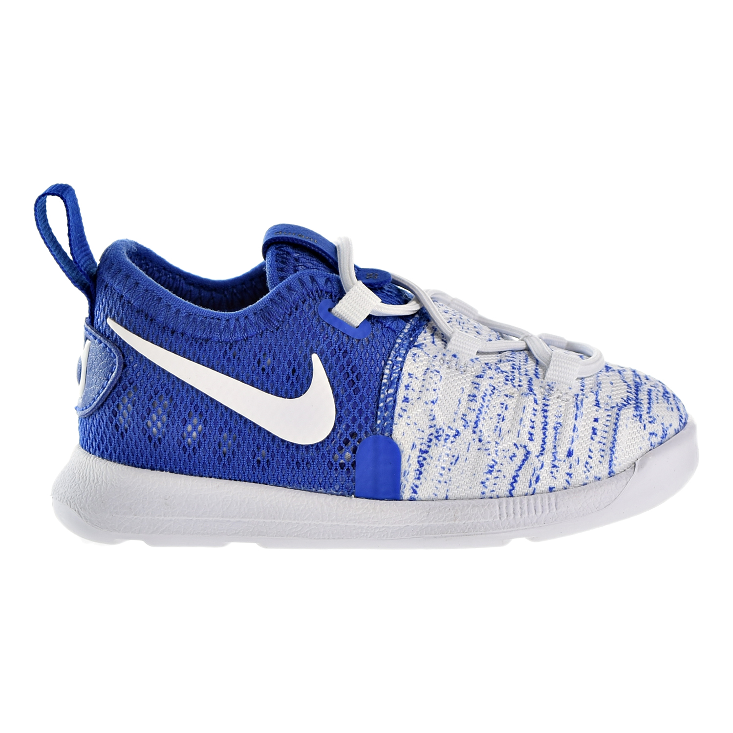 5b00ac14982 ... usa nike nike kd9 infant toddlers shoe game royal white 855910 411 9 m  us walmart