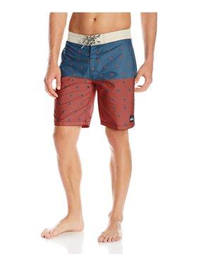 40c0f42cec Quiksilver Mens Swim Trunks - Walmart.com