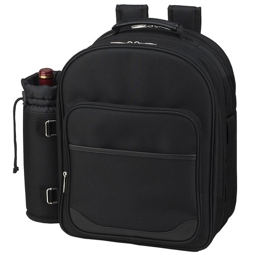 Freeport Park Equipped 4 Person Picnic Backpack