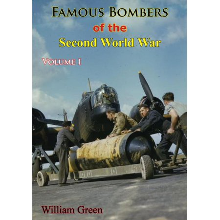 Famous Bombers Of The Second World War, Volume One -