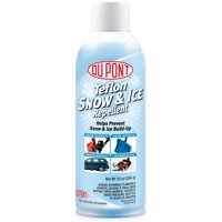 Deals on DuPont Snow and Ice with Teflon