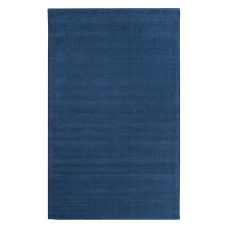 - Surya Mystique M-330 Area Rug - Sapphire Blue