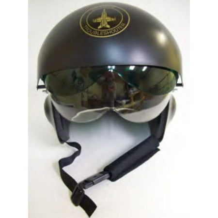 Fighter Pilot Flight Helmet - Fighter Pilot Helmet