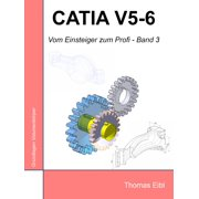 Catia V5-6 - eBook
