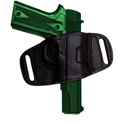 "Tagua 1911 5"" Quick-Draw Belt Holster"
