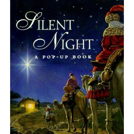 Pop-Up Silent Night