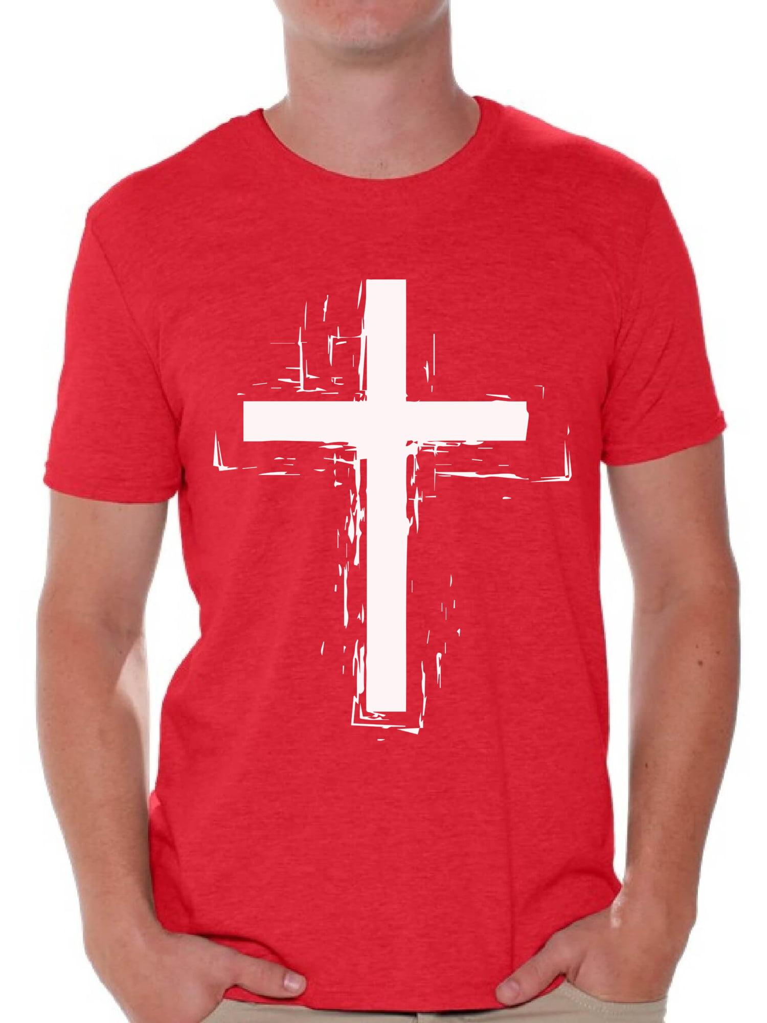At The Cross T-Shirt