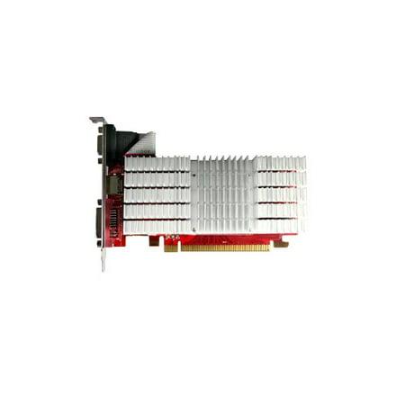 Diamond Multimedia ATI AMD Radeon HD 5450 PCI Express GDDR3 1GB Video Graphics Card 5450PE31G Diamond Dual Graphics Card