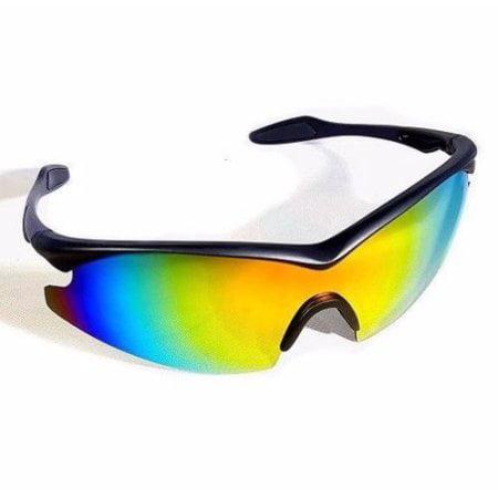 a423a1b5cc Salmopeus - TAC GLASSES Sports Polarized Sunglasses for Men Women ...