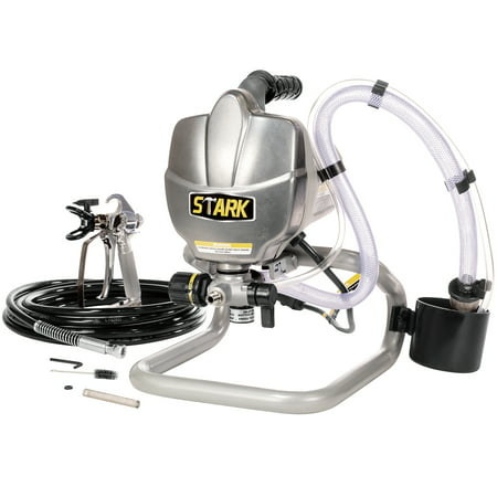 Stark 650W Airless Paint Sprayer Painting Home Fence Shed ...