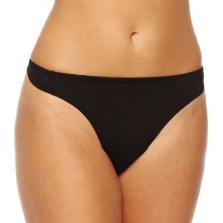 Women's Elita 8831 Silk Magic Microfiber Mid Rise Thong