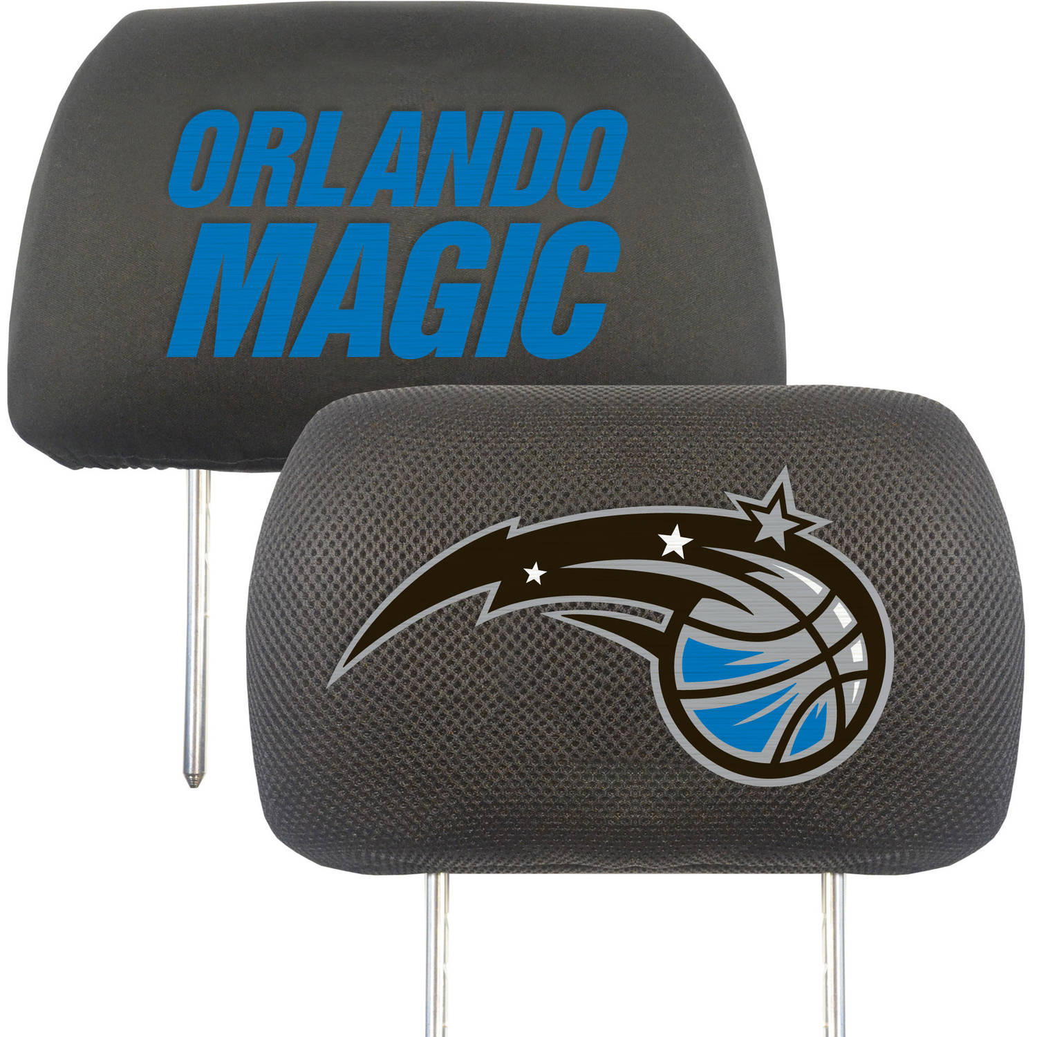 NBA Orlando Magic Headrest Covers