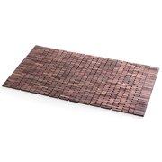 Rose Wood Shower Mat