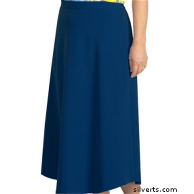 Silverts 230100304 Adaptive Arthritis Wrap Skirt Cloth Ti...