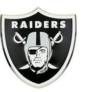 Raiders Color Emblem