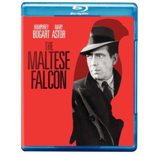 The Maltese Falcon (Blu-ray) (Full Frame)