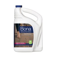 Bona Hardwood Floor Cleaner Refill, 96 fl oz