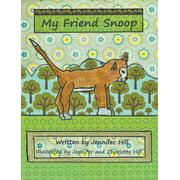 My Friend Snoop - eBook