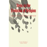 Steps in the Evolution of Religion - eBook