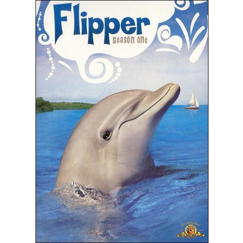 Flipper: Season One (Full Frame)