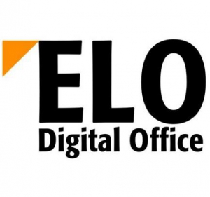 ELO Digital Office - E808749 - Elo Mounting Bracket for Touchscreen Monitor - 17 Screen Support - Black
