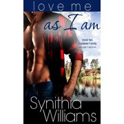 Love Me As I Am - eBook